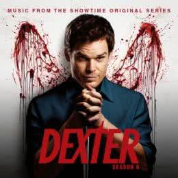 Обложка к диску с музыкой из сериала «Декстер (6 сезон)»