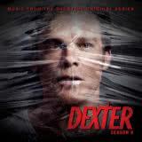 Маленькая обложка диска с музыкой из сериала «Декстер (8 сезон)»