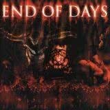 Маленькая обложка диска c музыкой из фильма «Конец Света»