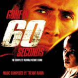Маленькая обложка диска c музыкой из фильма «Угнать за 60 секунд»