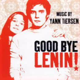 Обложка к диску с музыкой из фильма «Гуд бай, Ленин!»