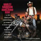 Маленькая обложка диска с музыкой из фильма «Харлей Дэвидсон и ковбой Мальборо»