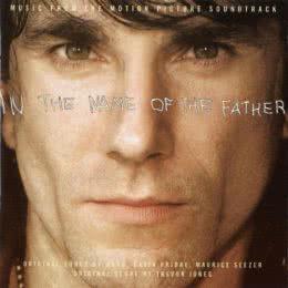 Обложка к диску с музыкой из фильма «Во имя отца»