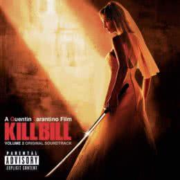 Обложка к диску с музыкой из фильма «Убить Билла 2»
