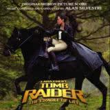 Маленькая обложка диска с музыкой из фильма «Лара Крофт: Расхитительница гробниц 2 - Колыбель жизни»