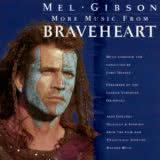 Маленькая обложка диска с музыкой из фильма «Храброе сердце»