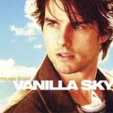 Маленькая обложка диска с музыкой из фильма «Ванильное небо»