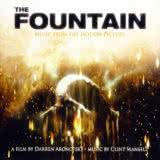 Маленькая обложка диска с музыкой из фильма «Фонтан»