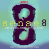 Маленькая обложка диска с музыкой из сериала «Восьмое чувство (1 сезон)»
