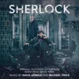 Маленькая обложка диска с музыкой из сериала «Шерлок (4 сезон)»
