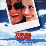 Маленькая обложка диска с музыкой из фильма «Тельма и Луиза»