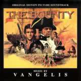 Маленькая обложка диска с музыкой из фильма «Баунти»