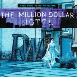 Обложка к диску с музыкой из фильма «Отель «Миллион долларов»»