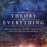Маленькая обложка диска с музыкой из фильма «Вселенная Стивена Хокинга»