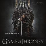 Маленькая обложка диска с музыкой из сериала «Игра престолов (1 сезон)»