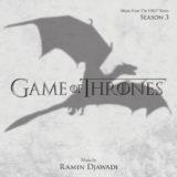 Маленькая обложка диска c музыкой из сериала «Игра престолов (3 сезон)»
