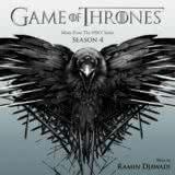 Маленькая обложка диска с музыкой из сериала «Игра престолов (4 сезон)»