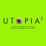 Маленькая обложка диска c музыкой из сериала «Утопия (2 сезон)»