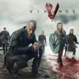 Маленькая обложка диска с музыкой из сериала «Викинги (3 сезон)»