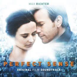Обложка к диску с музыкой из фильма «Последняя любовь на Земле»
