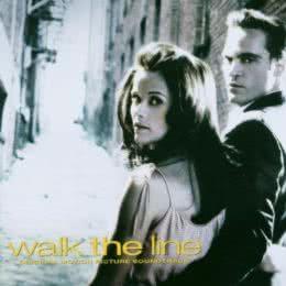 Обложка к диску с музыкой из фильма «Переступить черту»