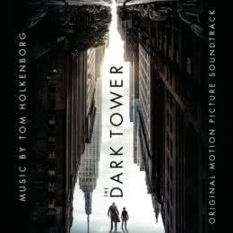 Обложка к диску с музыкой из фильма «Темная башня»