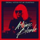 Маленькая обложка диска c музыкой из фильма «Взрывная блондинка»