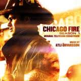 Маленькая обложка диска c музыкой из сериала «Чикаго в огне (1 сезон)»
