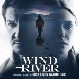 Обложка к диску с музыкой из фильма «Ветреная река»