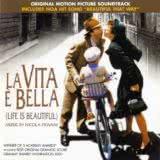Маленькая обложка диска c музыкой из фильма «Жизнь прекрасна»
