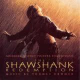 Маленькая обложка диска с музыкой из фильма «Побег из Шоушенка»