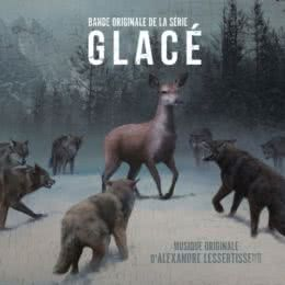 Обложка к диску с музыкой из сериала «Замерзшие мертвецы (1 сезон)»
