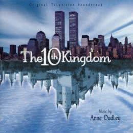 Обложка к диску с музыкой из сериала «Десятое королевство (1 сезон)»