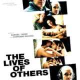 Маленькая обложка диска с музыкой из фильма «Жизнь других»