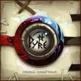 Маленькая обложка диска c музыкой из игры «Pyre»