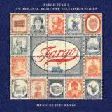 Маленькая обложка диска с музыкой из сериала «Фарго (3 сезон)»