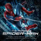 Маленькая обложка диска с музыкой из фильма «Новый Человек-паук (Deluxe Edition)»