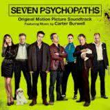 Маленькая обложка диска c музыкой из фильма «Семь психопатов»