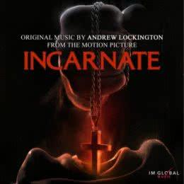 Обложка к диску с музыкой из фильма «Инкарнация»