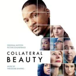 Обложка к диску с музыкой из фильма «Призрачная красота»
