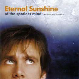 Обложка к диску с музыкой из фильма «Вечное сияние чистого разума»