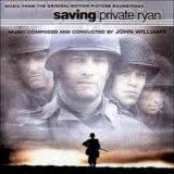 Маленькая обложка диска с музыкой из фильма «Спасти рядового Райана»