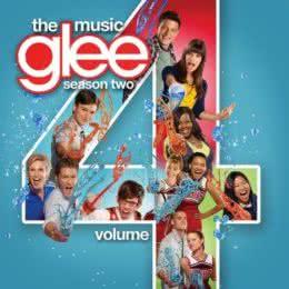 Обложка к диску с музыкой из сериала «Лузеры (Volume 4)»
