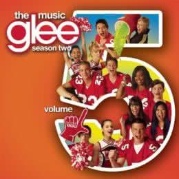 Обложка к диску с музыкой из сериала «Лузеры (Volume 5)»