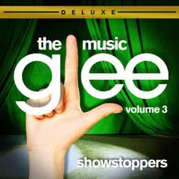 Обложка к диску с музыкой из сериала «Лузеры (Volume 3)»