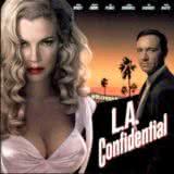 Маленькая обложка диска с музыкой из фильма «Секреты Лос-Анджелеса»