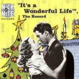 Маленькая обложка диска с музыкой из фильма «Эта замечательная жизнь»