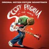 Маленькая обложка диска с музыкой из фильма «Скотт Пилигрим против всех»