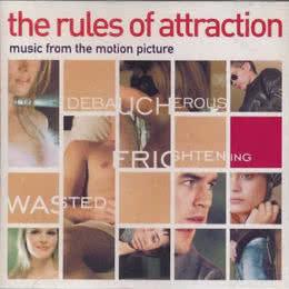 Обложка к диску с музыкой из фильма «Правила секса»
