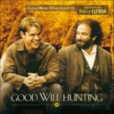 Маленькая обложка диска с музыкой из фильма «Умница Уилл Хантинг»